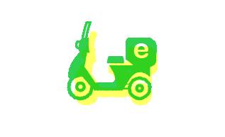 電動バイクの普及促進事業