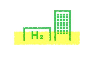 水素を活用したスマートエネルギーエリア形成推進事業(業務・産業部門)(令和3年度以降の申請)