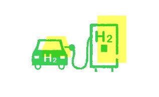 燃料電池自動車用水素供給設備需要創出活動費支援事業
