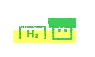 水素を活用したスマートエネルギーエリア形成推進事業(家庭部門)
