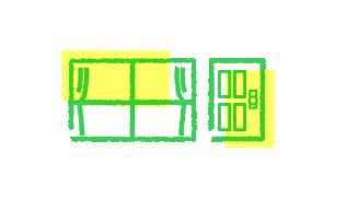 家庭における熱の有効利用促進事業(高断熱窓・ドア)