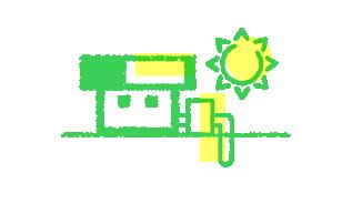 家庭における熱の有効利用促進事業(熱利用機器)